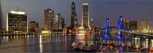 Jacksonville_Downtown